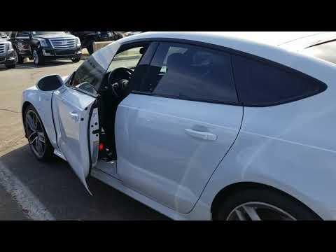 U002716 Audi S7 At Certified Benz U0026 Beemer