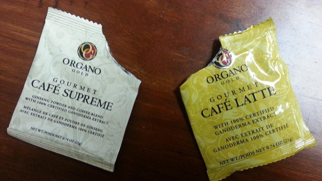Organo Gold Kaffee ist gut zur Gewichtsreduktion