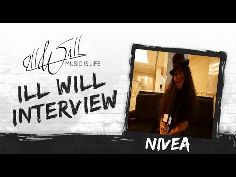 Nivea Starts A Charity, Talks Comeback, New Music, Mystikal