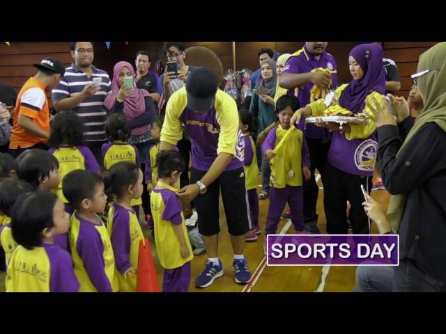Nimblebee Islamic Entrepreneurial Preschool Promo Video 2016