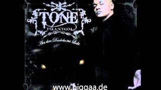 "Tone - Bös' / Aus dem Album ""Phantom""  (2009) 2011"