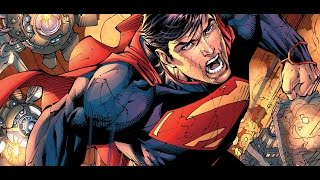 Superman Tribute [Gave It All Away]