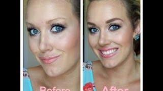 How To: Fake Your Eyebrows - Eyebrow Tutorial Thumbnail