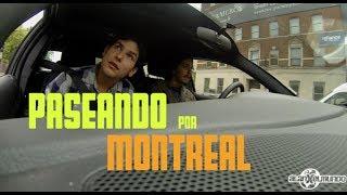 Paseando por Montreal - Canadá #14