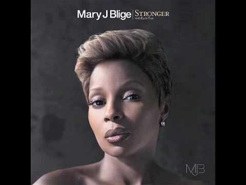 Mary J Blige 'Each Tear' ***(BRAND NEW 2009)***