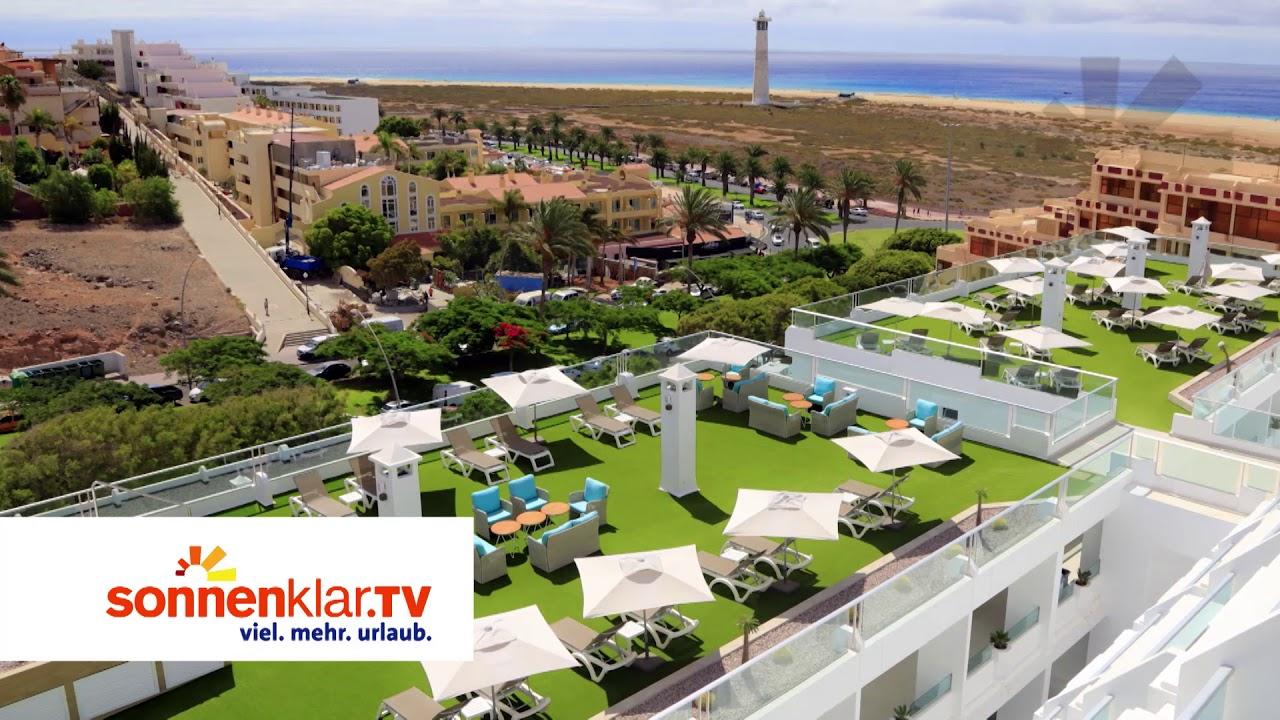 Fuerteventura  Sterne Hotel