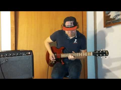 Rob Joyce // Good Thing (Keith Urban) //...