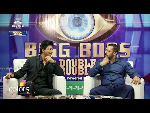 Bigg Boss 9 | Shahrukh Khan and Salman...