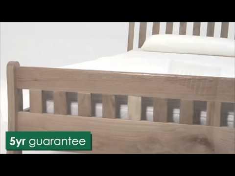 Abbeyglen Adjustable Bed 2