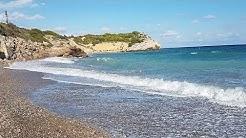 Playa del  Muerto gay - Auf den Wegen der Lust - Spanien - Sitges