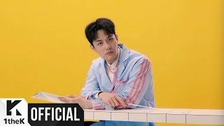 [Teaser] KANTO(칸토) _ Salty(시큰둥) thumbnail