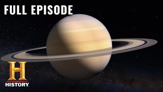 The Universe: SHOCKING TRUTH Behind Saturn's Rings (S1, E8) | Full Episode | History