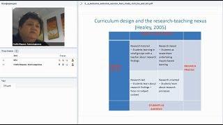 Скиба М. А. Обучение и преподавание: профессиональное развитие в высшем образовании - Часть 1