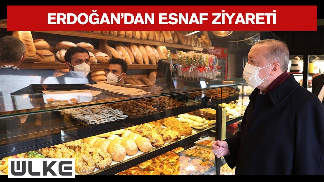 Cumhurbaşkanı Erdoğan'ın Kabine Toplantısı Sonrası Açıklamaları 30.11.2020