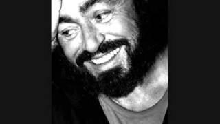 Luciano Pavarotti. Ah! fuyez, douce image. Manon. J. Massenet. 1969.