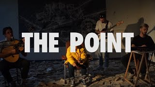 MYRA AND THE SMART KIDS - THE POINT (Live Session)
