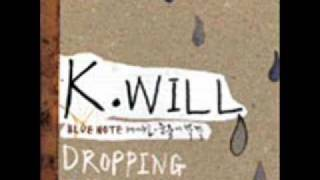 k.will the present