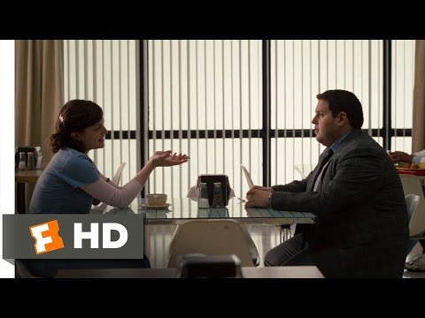 Get Him to the Greek (6/11) Movie CLIP - Move to Seattle? (2010) HD