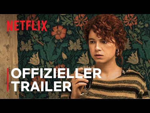 I'm Thinking of Ending Things | Ein Film von Charlie Kaufmann | Offizieller Trailer | Netflix
