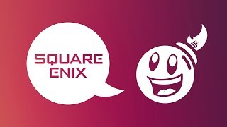 We Talk Over the E3 2019 Square Enix Conference