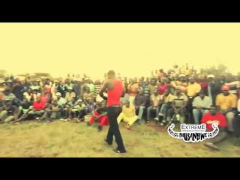 African Fight Club  Musangwe   Master VS Fire