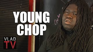 Young Chop Denies Waka Flocka Originated Drill: He Was Influenced by Us thumbnail