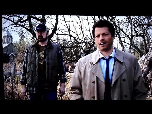 Supernatural, Final de temporada 5 - Sam vence a Lucifer