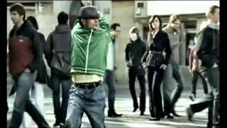 [HQ] AirTel 3G - Street Dancer - AR Rahman.flv