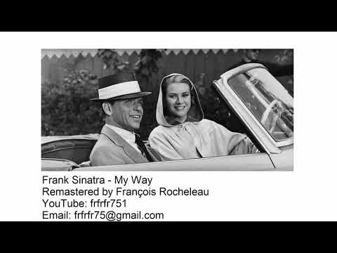 Frank Sinatra - My Way - Remastered 2019 [BEST SOUND IN THE WORLD] Mp3
