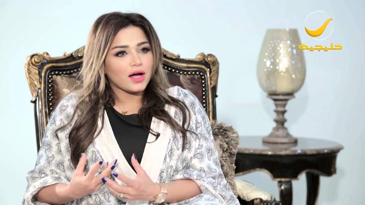 الشاعرة والأعلامية نهى نبيل ضيفه برنامج وينك ؟ مع محمد الخميسي