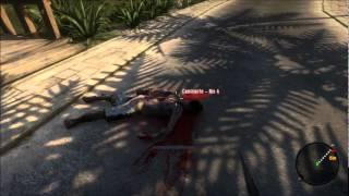 Dead Island en nvidia geforce GTX550Ti SC