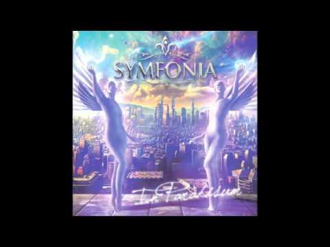 Symfonia - Alayna (New Album 2011)