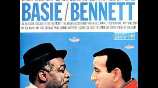 Tony Bennett and Count Basie - I