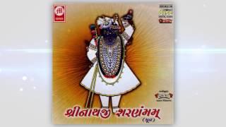Shreenaathji Sharnam man - Dhun