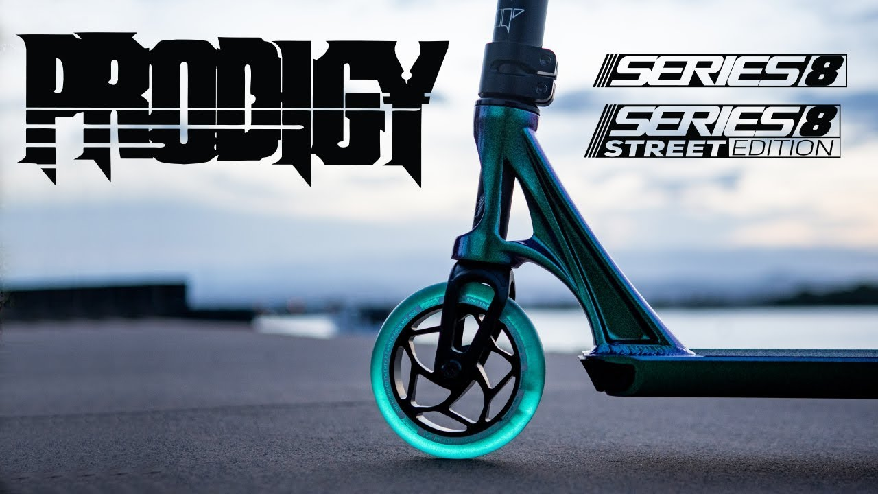 Symbol Envy Scooters Logo