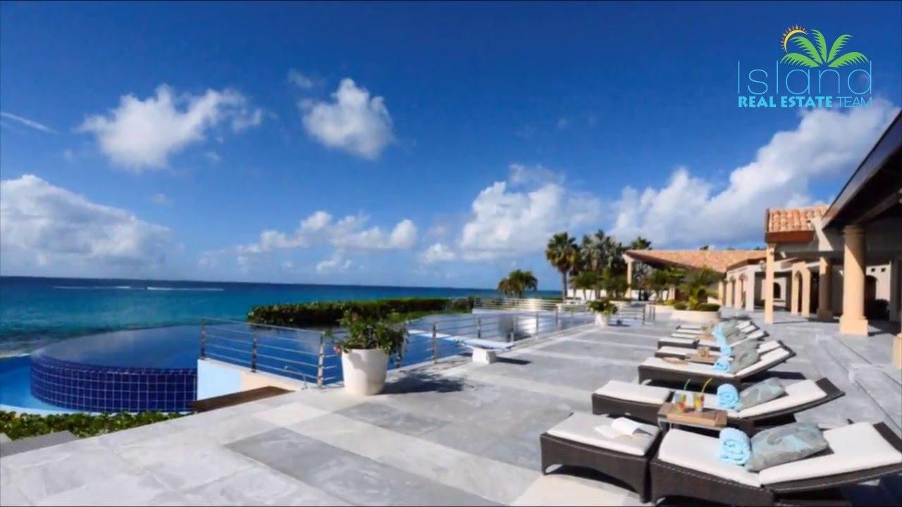 Casa del playa st maarten by island real estate team - Casa de playa ...