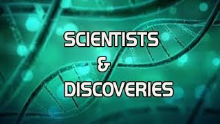 KERALA PSC BIOLOGY SCIENTISTS & DISCOVERIES