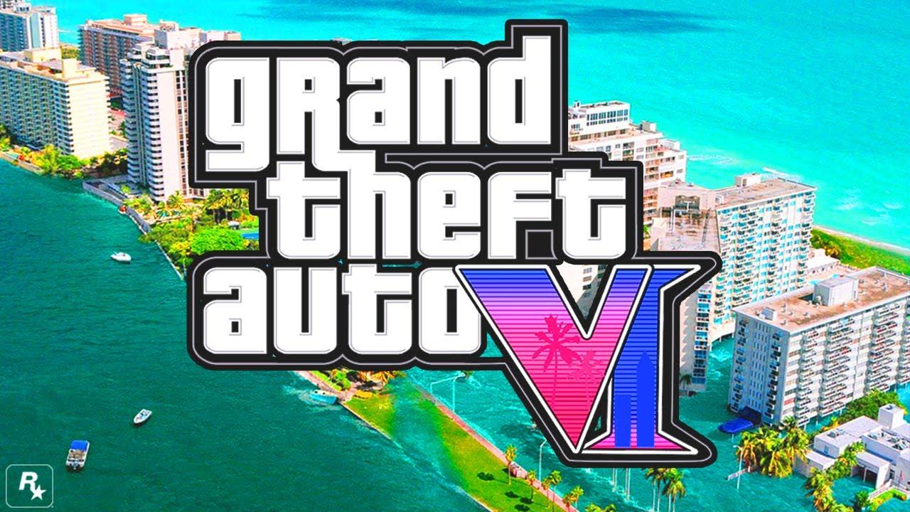GTA 6 Map LEAKED By Former Rockstar Employee! GTA VI Location Revealed & MORE? (GTA VI Rumors)