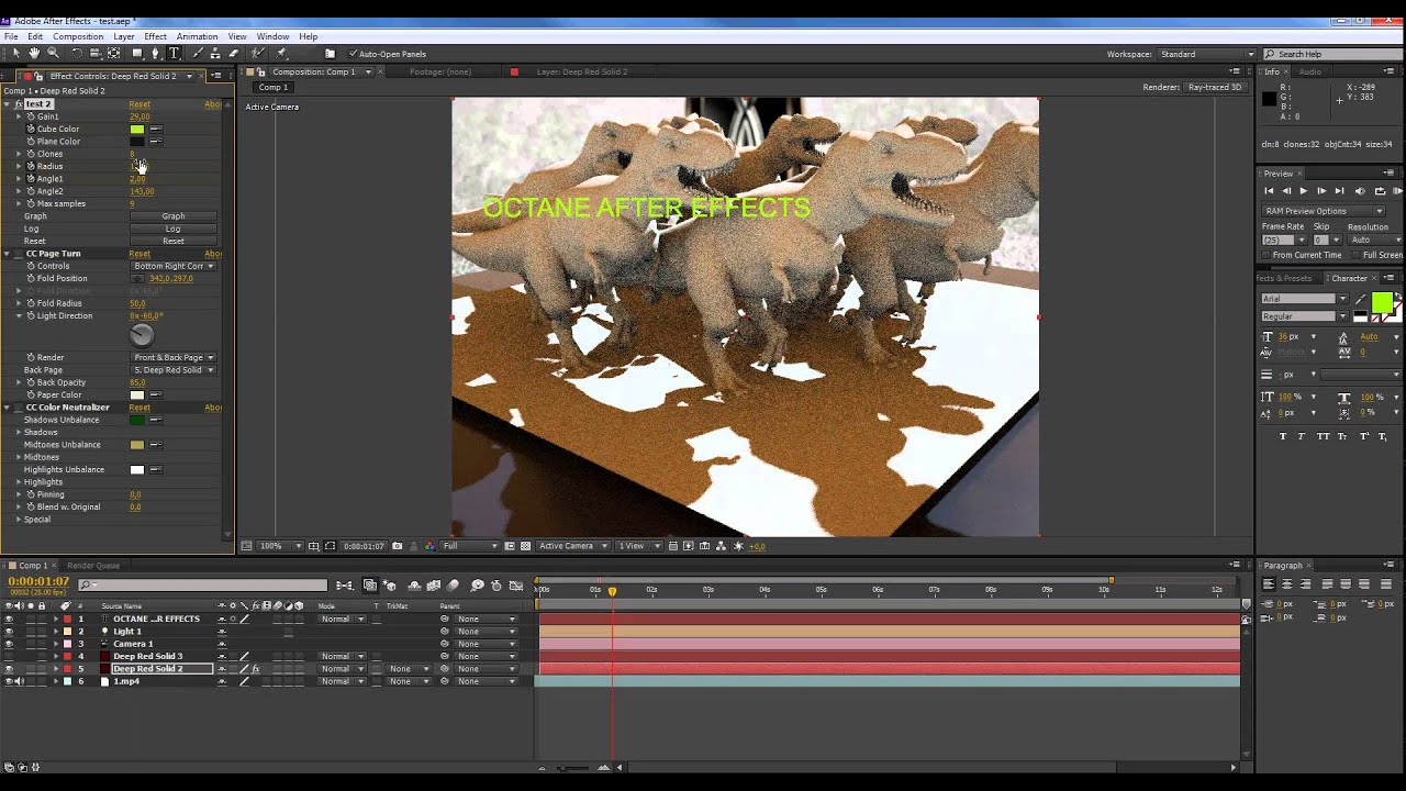 after effects adobe torrent