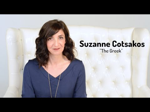 Image result for suzanne cotsakos