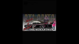 THE NEW ATLANTA FALCONS ANTHEM
