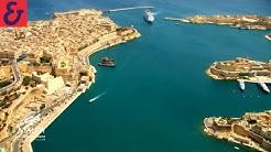 "Malta: ""Freilichtmuseum"" im Mittelmeer | Berge & Meer"