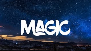 Rudy Mancuso & Maia Mitchell - Magic (Lyrics)