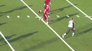 HSU Reddies Highlights vs SNU 2013