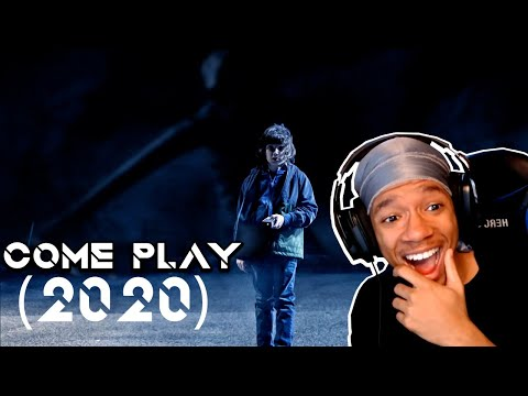 COME PLAY (2020) MOVIE REACTION!