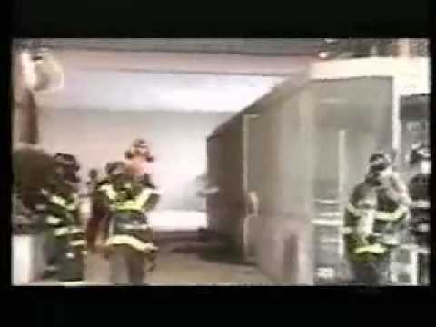 911 Collapse Inside the World Trade Center
