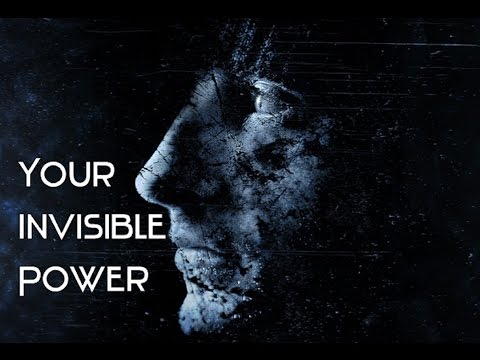 Your Invisible Power - How to Attract to Yourself the Things You Desire (law of attraction)