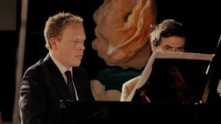 Les Roses D Isaphan Gabriel Fauré