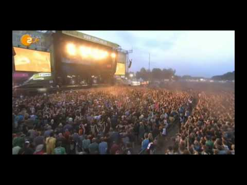Rise Against (live Hurricane 2012)