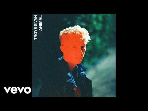 Troye Sivan - Animal (Official Audio)